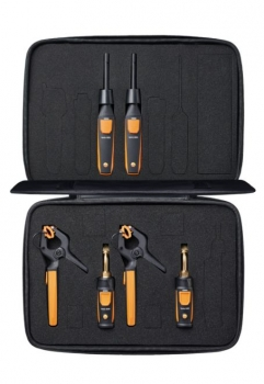testo Smart Probes Kälte-Set Plus Prüfset